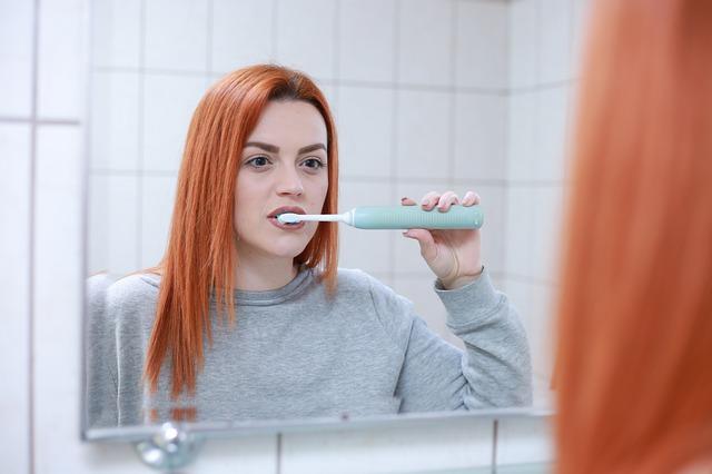 čiščenje zobnega kamna